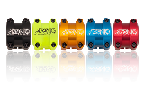 Azonic FAT35 Stems