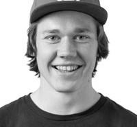 Azonic team rider Max Mey