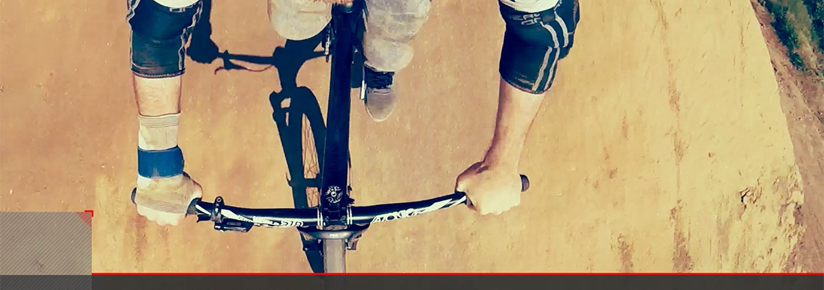 AZONIC team rider Markus Saurer